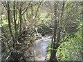 SE0335 : Leeming Water - Mill Lane by Betty Longbottom