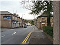 SJ9799 : Huddersfield Road, Millbrook by Gerald England