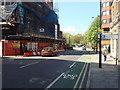 TQ3090 : Station Road, Wood Green by Oxyman