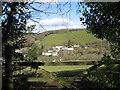 SX3057 : Hessenford, Cornwall by STEVE POVEY