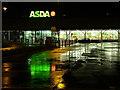 TL8364 : Asda by night : Week 17