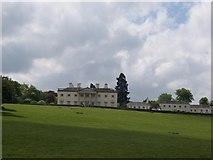 SU9397 : Shardloes Mansion by Balraj Gill