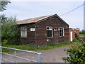 TM3784 : Illketshall St.Lawrence Village Hall by Adrian Cable