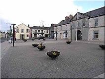 N2797 : Market House, Arvagh by Oliver Dixon