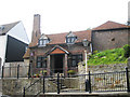 TQ8209 : 118 High Street, Hastings by Oast House Archive