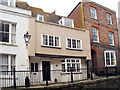 TQ8209 : 97 High Street, Hastings by Oast House Archive
