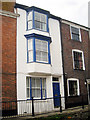 TQ8209 : 93 High Street, Hastings by Oast House Archive