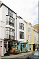 TQ8209 : 73, 74 & 75 High Street, Hastings by Oast House Archive