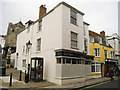 TQ8209 : 66 High Street, Hastings by Oast House Archive