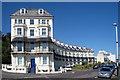 TR2235 : 1-14 Marine Crescent, Folkestone, Kent : Week 21