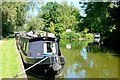 SU3867 : Narrowboats at Kintbury by Graham Horn