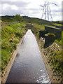 SE0417 : Man made waterway by Alexander P Kapp
