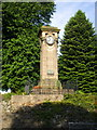 SJ8800 : Tettenhall Clock Tower by Richard Law