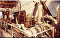 NO1944 : Steam engine, Ashgrove Works by Chris Allen