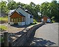 NN4403 : Teapot House by wfmillar