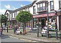 N3325 : Near Bury Quai Tullamore Co.Offaly by Dennis Turner