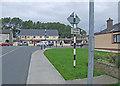N3325 : Kilbride Street Tullamore Co.Offaly by Dennis Turner