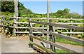 J5979 : Course of old railway, Donaghadee by Albert Bridge