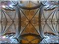 SU1429 : Salisbury Cathedral detail 6 : Week 25