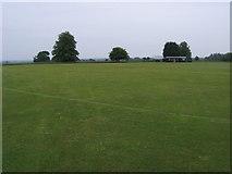 SU7989 : Frieth Cricket Ground by Shaun Ferguson