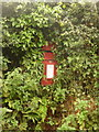 ST3602 : Thorncombe: postbox № TA20 505, School House by Chris Downer