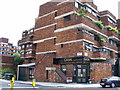 TQ2978 : The Cask Pub and Kitchen Tachbrook Street Pimlico by PAUL FARMER
