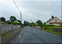 R7332 : Residential road near Knocklong, Co. Limerick by Dylan Moore