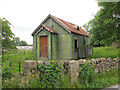 SD9652 : Tin Tabernacle at Thorlby by Stephen Craven