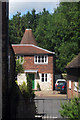 TQ5956 : Darloast, The Street, Ightham, Kent by Oast House Archive