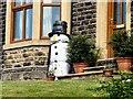 SJ9893 : Snowman in July : Week 28