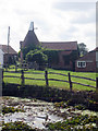 TQ4027 : Oast House at North Northlands Farm, Church Lane, Danehill, East Sussex by Oast House Archive