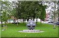 SD6922 : Sculpture, Market Street by robert wade