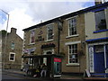 SD6823 : The George 169 Blackburn Road (A666) Darwen Lancashire BB3 1ET by robert wade