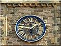 J3373 : Clock, Church House, Belfast (2) by Albert Bridge