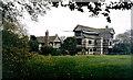 SJ8358 : Little Moreton Hall (1982) by Row17