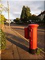 SZ0290 : Poole: postbox № BH14 46, Orchard Avenue by Chris Downer