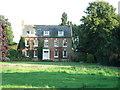 TF4107 : Inham Hall, High Road, Wisbech St Mary by Richard Humphrey