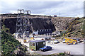 SW7334 : Rosemanowas Geothermal Energy Plant by John Rostron
