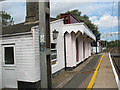 TL4010 : Roydon station: converted buildings by Stephen Craven