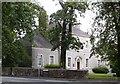 NS5752 : Polnoon Lodge by Kenneth Mallard