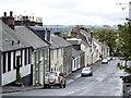 NS5751 : Polnoon Street by Kenneth Mallard