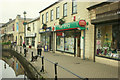 ST6654 : 2009 : Post Office, High Street Midsomer Norton by Maurice Pullin