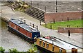 SJ8397 : Castlefield Wharf by Gerald England