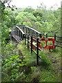 NH3000 : Footbridge, Invergarry by Callum Black