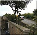 SD9904 : Top of Chew Valley Road by Gerald England