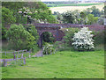 NS6963 : Bridge No.18 by Robert Murray
