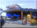 TQ3103 : Waltzer Brighton Pier by Gary Fellows