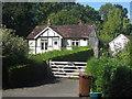 TQ7837 : Park View, Sissinghurst Road, Sissinghurst, Kent by Oast House Archive