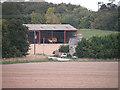 TL5660 : Chalk Farm by Keith Edkins