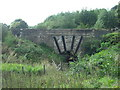NS7177 : Bridge over River Kelvin by Jim Smillie